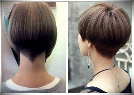 مدل مو کوتاه زنانه , مدل مو کوتاه زنانه جدید , انواع مدل مو کوتاه زنانه