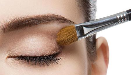 آرایش چشم دخترانه , مدل آرایش چشم دخترانه