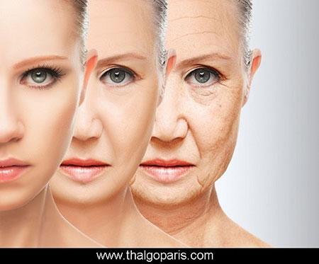 جوانسازی پوست,مشکلات پوستی,افتادگی پوست
