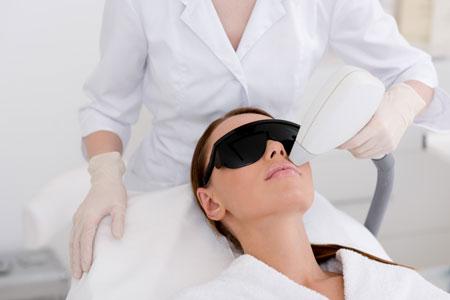 مراقبت های پس از لیزر پوست
