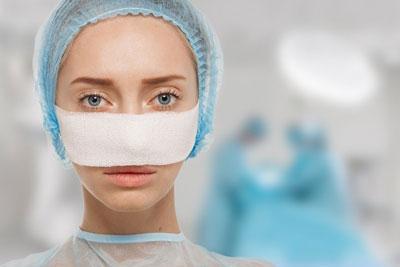 نقش لیزر و دستگاه کوچک کننده بینی بر زیبایی بینی