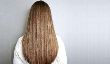 مدل موی صاف , مدل موی صاف بلند , مدل موی صاف باز