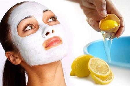 ماسک لیمو ترش,ماسک لیمو ترش برای پوست,فواید لیمو ترش برای پوست صورت