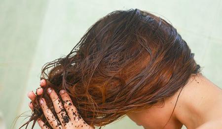 خواص حنا برای مو, حنا برای مو, حنا