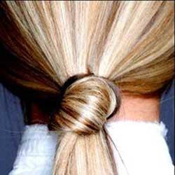 ریزش مو طولانی