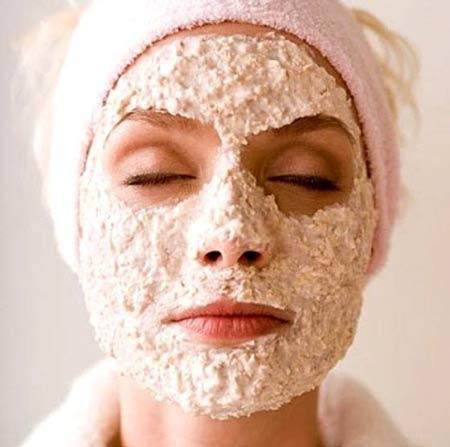 ۵ ماسک جوان کننده صورت با جوانه گندم