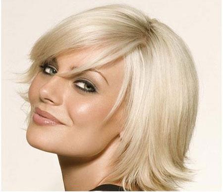زیباترین مدل های موی کوتاه دخترانه