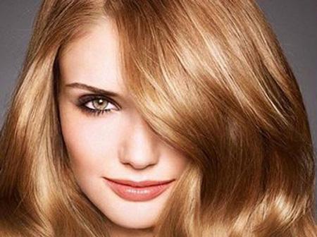 رنگ سه صفر, رنگ موی سه صفر, بیرنگ کردن مو با سه صفر