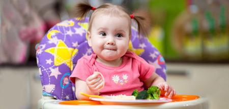 نوزاد 9 ماهه,تغذیه نوزاد 9 ماهه, تغذیه مناسب برای نوزاد 9 ماهه