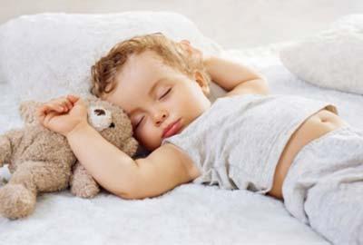 علل بی خوابی کودکان، روش فربر برای درمان بی خوابی کودک