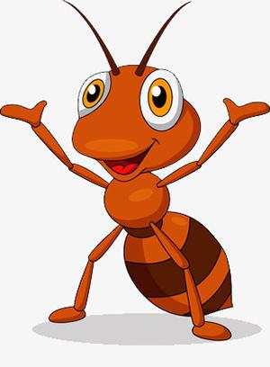 شعر کودکانه لانه مورچه,شعر درباره مورچه,مورچه