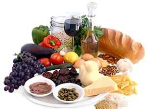 غذاي سالم و مفيد براي زنان