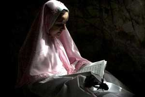 چگونه فرزندتان را به نماز خواندن تشویق کنید ؟
