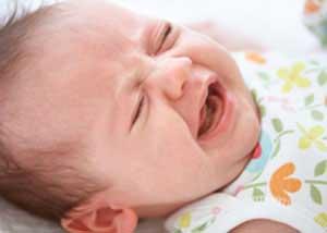 قوانین کوتاه کردن ناخن کوچولو ها
