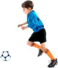 چه ورزشی برای کودکان مناسب است؟