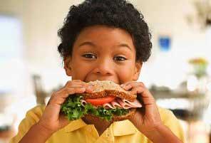 به تغذیه دانش آموزان اهمیت دهید!!