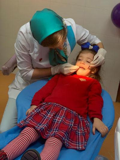 دندان درد, درمان دندان درد