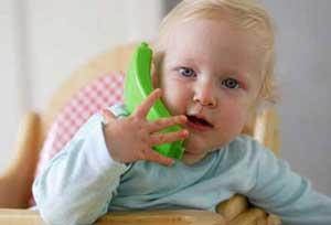 حرف زدن,حرف زدن کودک