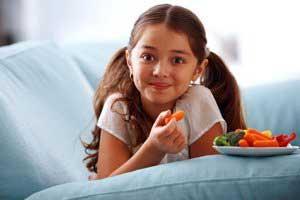 تغذیه کودکان,غذای کودکان