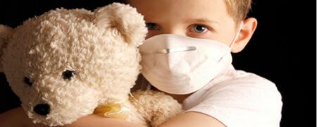 بیماری در کودکان,بیماریهای کودکان,