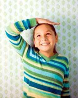 بلوغ و نوجوانی,دوران بلوغ,ویژگی های بلوغ