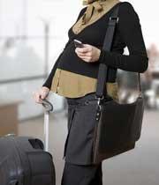 مسافرت با هواپیما در بارداری,بارداری,مسافرت در بارداری