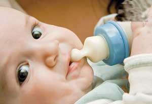 شیر خشک,خواص شیر خشک,تغذیه نوزادان