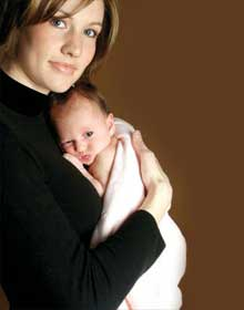 پوست زنان باردار,بارداری,مراقبت های دوران بارداری