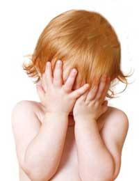 کودک بی ادب,کودک پرخاشگر