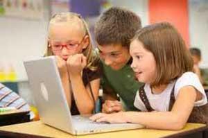 اینترنت و کودکان,یارانه برای کودکان,تربیت کودکان