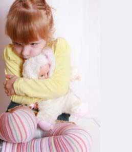 کودکان پیش دبستانی, کودکان شش ساله, رفتار با کودک شش ساله