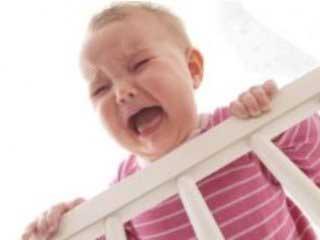 ترس در کودکان,ترسیدن کودک