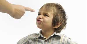 نصیحت کردن کودکان,طرز نصیحت کردن کودک,پند و اندرز کودک