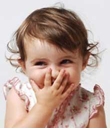 پرحرفی کودک,پرحرفی کودکان,زیاد حرف زدن کودک