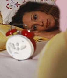 بی خوابی در بارداری,علل بی خوابی در بارداری