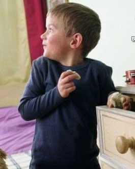دزدی کردن,دزدی کودک