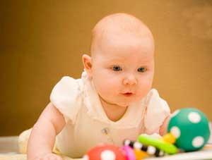 نوزادان,دانستنی های نوزادان,مراقبت از نوزاد,کودک یکساله