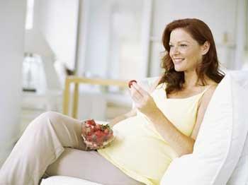 10 روش برای بارداری سالم  - عصر دانش