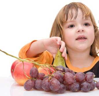 ویتامین های لازم برای کودکان