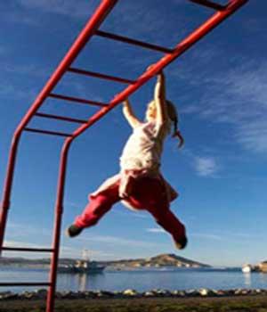 کودک بیش فعال, والدین کم تمرکز