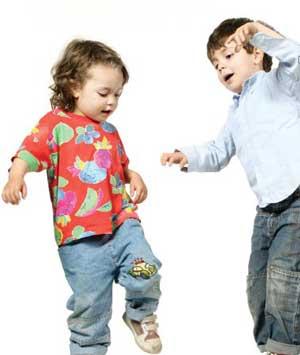 بچه های بی ادب,رفتا با بچه های بی ادب,برخورد با بچه های بی ادب