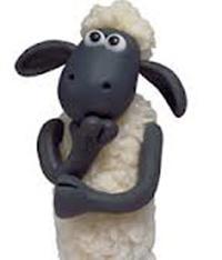 قصه شب وحشتناک ,قصه آقا گوسفنده,قصه