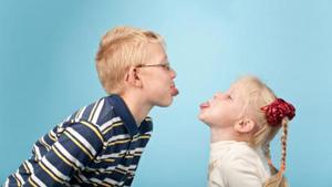 رفتار کودکان ,رفع دعوای خواهر وبرادری , دعواهای کودکانه