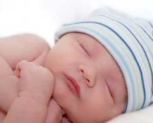 خواب کودکان,خواب نوزاد, تنظیم خواب نوزاد