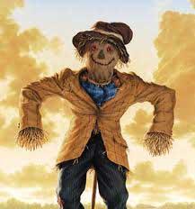 قصه مترسک ترسو,قصه کودکانه مترسک ترسو