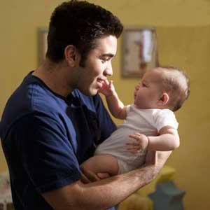 بغل کردن نوزاد,راههای بغل کردن نوزاد