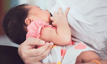 عفونت پستان,عفونت سینه,عفونت پستان در مادران شیرده
