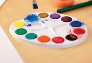 خلاقیت در کودکان,کودک خلاق