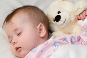 خواب کودک,مشکلات خواب کودک