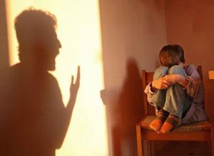تربیت کودک, کودک لجباز, رفتار با کودک لجباز